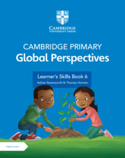 Cambridge Primary Global Perspectives