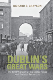 Dublin's Great Wars