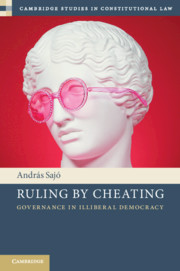 Ruling by Cheating