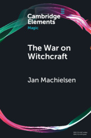 The War on Witchcraft