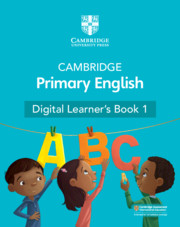 Cambridge Lower Secondary English