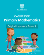 Cambridge Primary Mathematics Digital Classroom 4