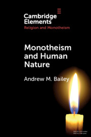 Monotheism and Human Nature