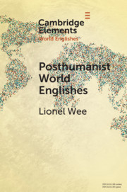 Posthumanist World Englishes