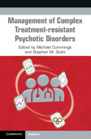 Management of Complex Treatment-resistant Psychotic Disorders