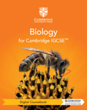 Cambridge IGCSE™ Biology