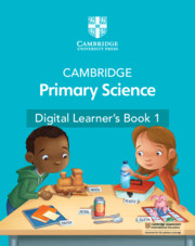 Cambridge Lower Secondary Science