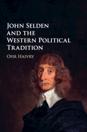 John Selden and the Western Political Tradition