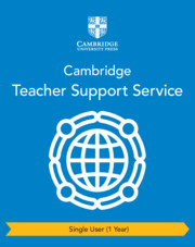 Cambridge Teacher Support Service