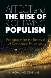 Affect and the Rise of Right-Wing Populism