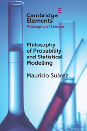 Philosophy of Probability and Statistical Modelling