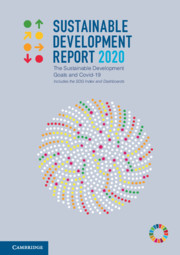 Sustainable Development Report 2020