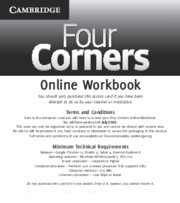 Four Corners Level 4