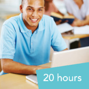 20-hour Online Teacher Development Courses Teaching with Technology Online Course