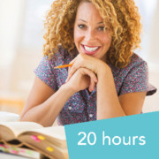 20-hour Online Teacher Development Courses English for the Teacher