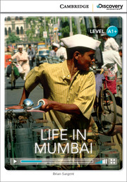Life in Mumbai High Beginning Online Only