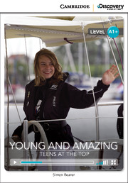 Young and Amazing: Teens at the Top High Beginning