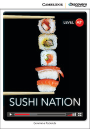 Sushi Nation Low Intermediate