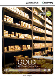 Gold: Greed and Glory Intermediate Online Only