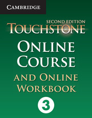 Touchstone Level 3