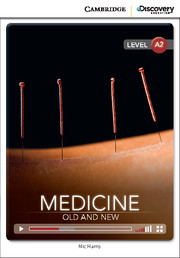 Medicine: Old and New Low Intermediate