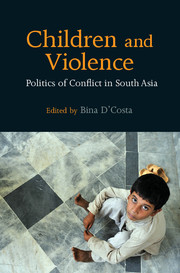 Children and Violence