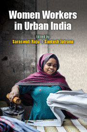Women Workers in Urban India
