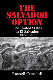 The Salvador Option