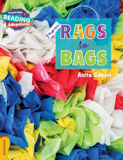 From Rags to Bags