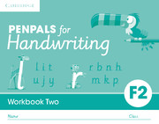Penpals for Handwriting Workbook Two (Pack of 10)