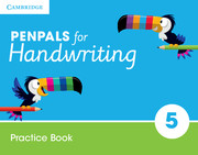 Penpals for Handwriting Year 5 Practice Book