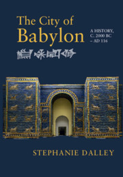 The City of Babylon