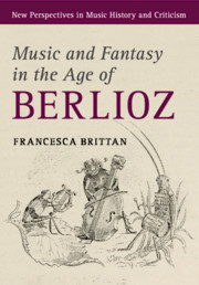 the fantastic symphony reflects berliozs