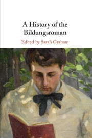A History of the Bildungsroman