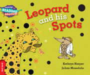 Leopard and His Spots Red Band