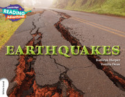 Earthquakes White Band