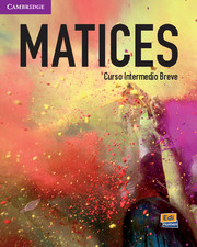 Matices Intermediate