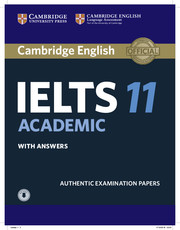 Cambridge IELTS 11