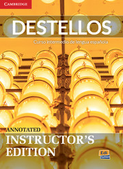 Destellos Intermediate