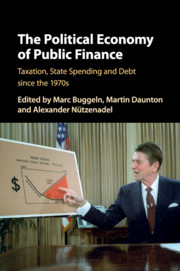 The Political Economy of Public Finance
