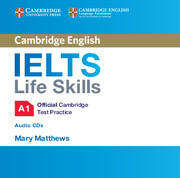 IELTS Life Skills Official Cambridge Test Practice