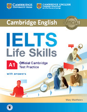 Esol skills for life speaking & listening entry 1 past paper 4.