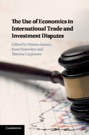 The Use of Economics in International Trade and Investment Disputes