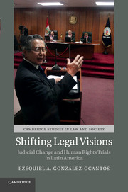 Shifting Legal Visions