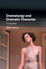 Dramaturgy and Dramatic Character