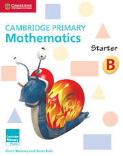 Cambridge Primary Mathematics Starter