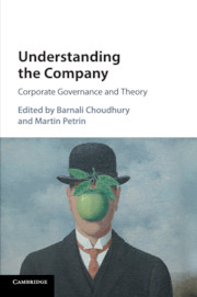 Understanding the Company