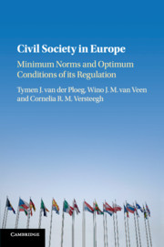 Civil Society in Europe