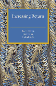 Increasing Return