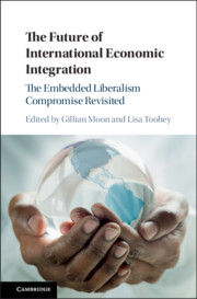 The Future of International Economic Integration